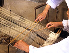 Weaving of Mosi (fine ramie) in the Hansan region(2011) 이미지
