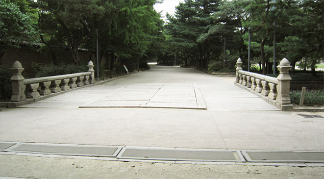 Geumcheongyo Bridge