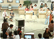 The Archives of the KBS Special Live Broadcast finding dispersed families
